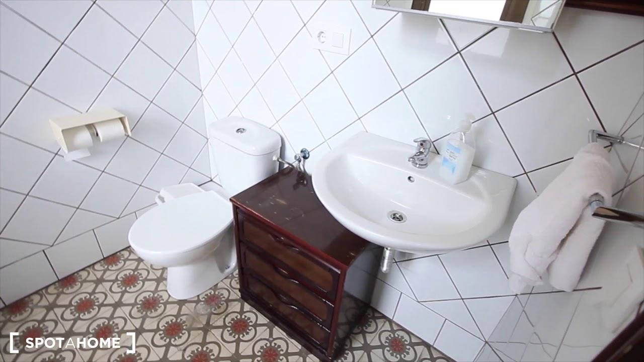 Cosy studio apartment for rent in Gràcia