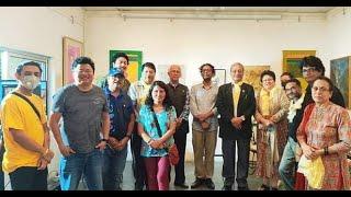 Launch of Bikalpa Online Store / Chirag Bangdel
