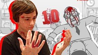 10 СПОСОБОВ УБИТЬ УЧИТЕЛЯ + БОНУС