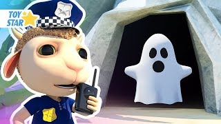 Dolly and Friends 3D | Ghost Monster in the Cave #191