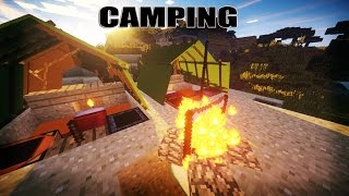 Review Minecraft Command Block Camping