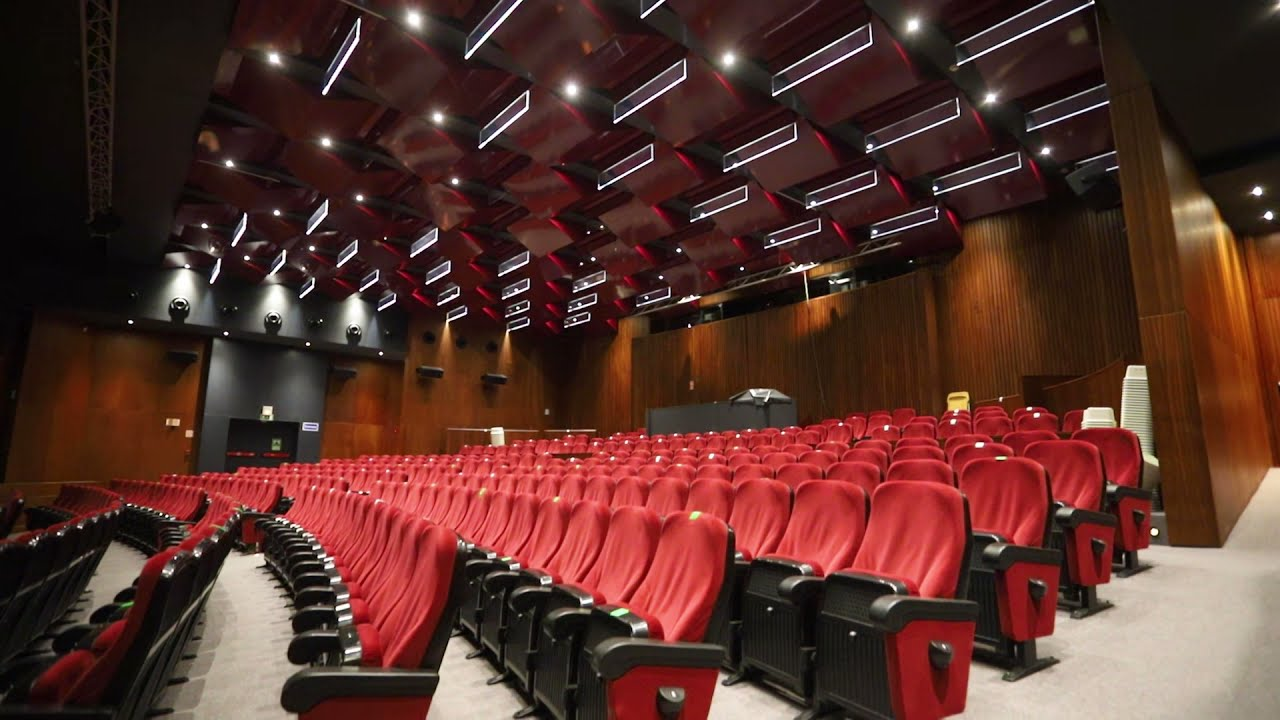 Fórum Cultural José Manuel Figueiredo integra Rede de Teatros e Cineteatros Portugueses