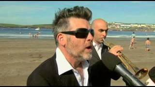 Gerry Fish The Mudbug Club Rogue Melody