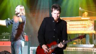 Third Day: Come On Back To Me (Live in Oklahoma City)