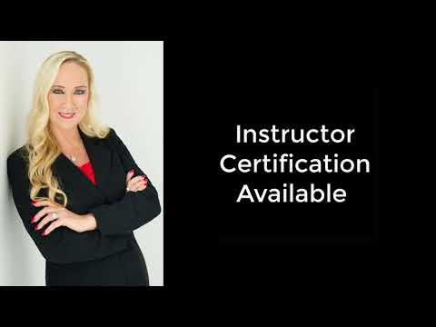 The Dancer's Workout® Online Dance Instructor Certification (L ...