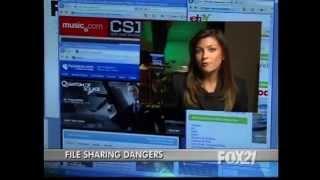 File Sharing Dangers