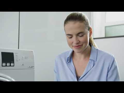 How-to-Clip Waschmaschine reinigen mit HEITMANN