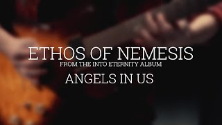 Video Angels in Us [OFFICIAL VIDEO]