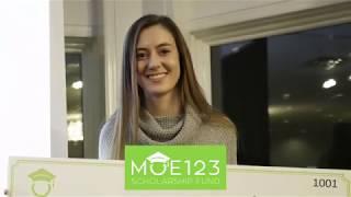 Meet 2020 Moe123 Scholar Emily Ellis