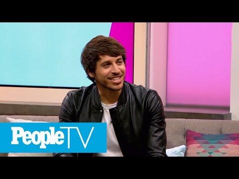 Details On Ed Sheeran, Kelsea Ballerini & Morgan Evans' Karaoke Night | PeopleTV