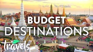 Top 10 Budget Destinations 2020   MojoTravels