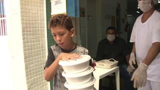 Restaurantes Bom Prato de Santos ampliam atendimento para o fim de semana e oferecem jantar