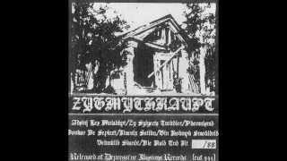 """Zygmythkaupt - demo 1 - s/t """"Zygmythkaupt"""" 2012"""