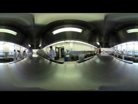 Ateliers de cuisine 360°