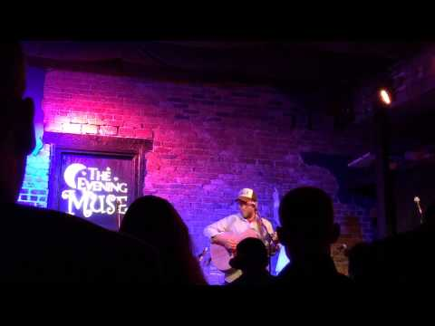 Ghosts (Acoustic) - @ The Evening Muse, Charlotte, NC