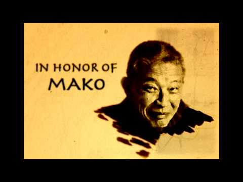 Download Little soldier boy (Leaves from the Vine) - Mako Iwamatsu (Iroh) Mp4 HD Video and MP3