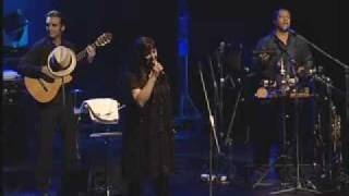 Basia - It's That Girl Again (live)