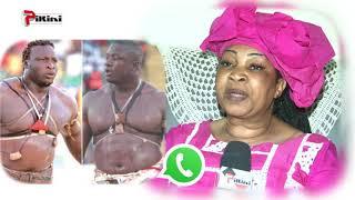 """Exclusivité : Selbé Ndom change de verdict """"Papa sow moy daan"""""""