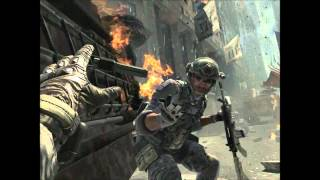 Gangster Call of Duty esk Beat