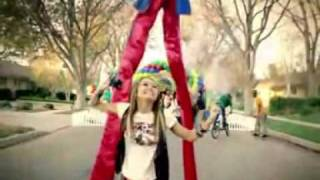 Miley Cyrus -Let's Do This- unoffical music video