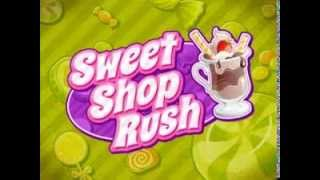 Sweet Shop Rush video