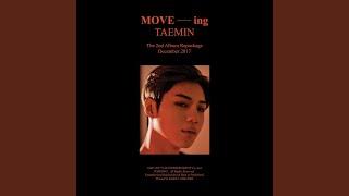 Taemin - MOVE