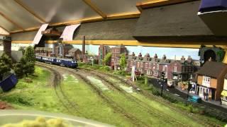 Daves Model Railway Changes (again)