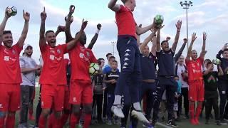 Finales des Coupes du Centre-Val de Loire Masculines 2018