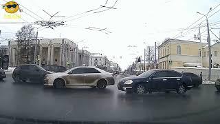 Придурки за рулем ТОП Новый сезон осень зима 2017 2018 YOUTUBE 2017 КАРМА
