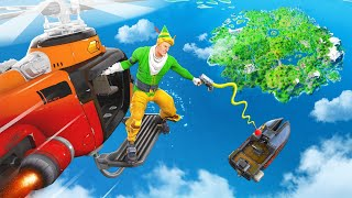 *NEW* Helicopter Memes in Fortnite!