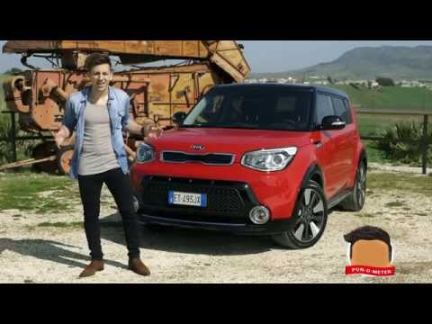 2014 Kia Soul - Which? first drive