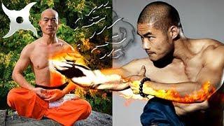 Top 3 Shaolin Monks - Sifu Shi Yan Ming, Yi Long, Wang Bo☯World's Mysterious Living Qi Gong Legends!