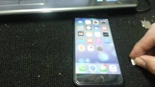 Unlock iPhone 7 Sprint