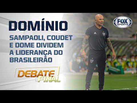 OS TÉCNICOS ESTRANGEIROS ESTÃO 'DANDO AULA' NO BRASIL? | DEBATE FINAL