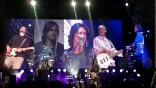 Caifanes - Hermosillo 2011 - Nos Vamos Juntos
