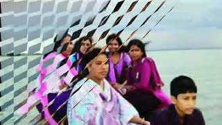 preview picture of video 'ঈদের নৌকা ভ্রমন eid especial journey'
