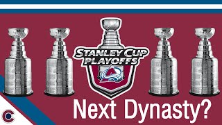 Colorado Avalanche : Next Dynasty?