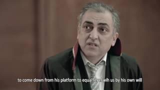 Prolog-Hakimler ve Savcılar Tartışması