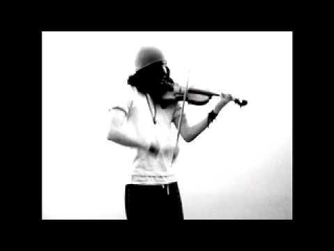 "Violin Cover: ""Crazy"" Gnarls Barkley"