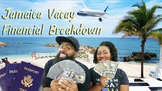 Traveling To Jamaica   The Financial Cost & Breakdown
