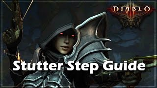 TryHard: Stutter Step Guide