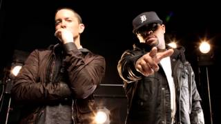 Royce da 5'9' Feat. Eminem - Security (Proof Tribute)
