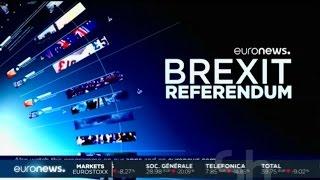 EU Referendum   News coverage 24.06 (2016).