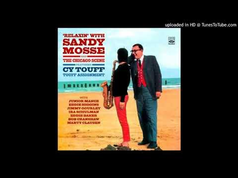 Sandy Mosse - Dee's Delight