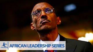 Rwandan President Speech on How Africa is Leading The World