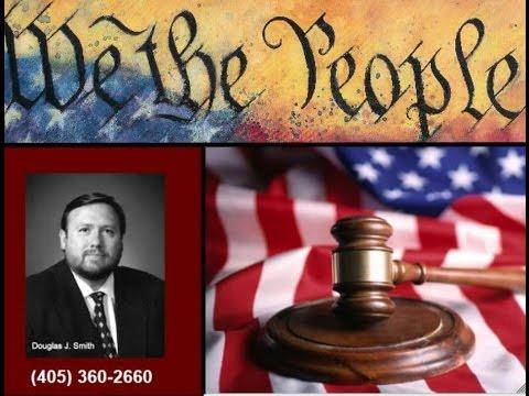 Douglas J. Smith Law Office, P.C., Norman Oklahoma Lawyer