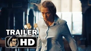 A DISCOVERY OF WITCHES Official Trailer (HD) Teresa Palmer Fantasy