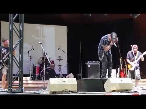 'Coming Home' live @ Uxbridge Music Fest 2014