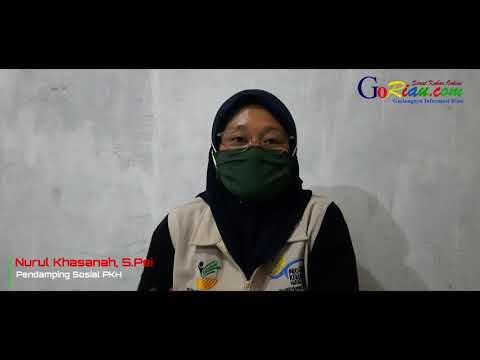 VIDEO: Pelaksanaan Program PKH Saat Pandemi Covid-19