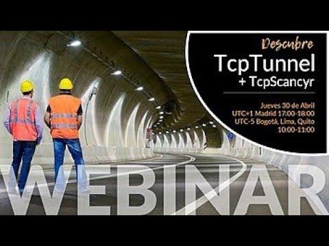 Descubre nuestras soluciones para túneles